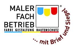 Logo Malerfachbetrieb